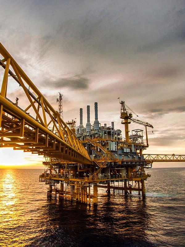 LAB Energy Advisors Gas